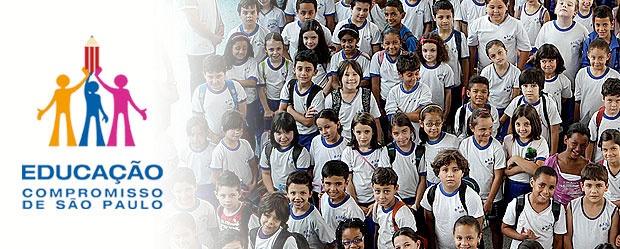 Educação — Compromisso de São Paulo