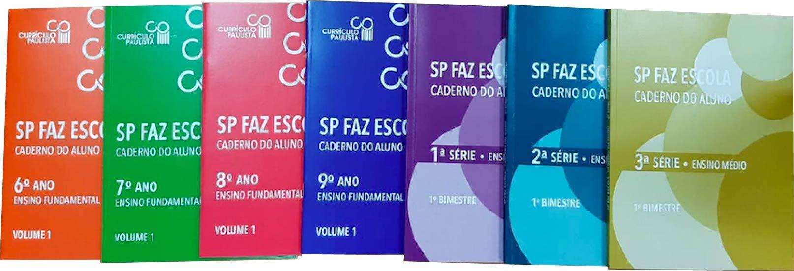 São Paulo Faz Escola Secretaria Da Educação Do Estado De
