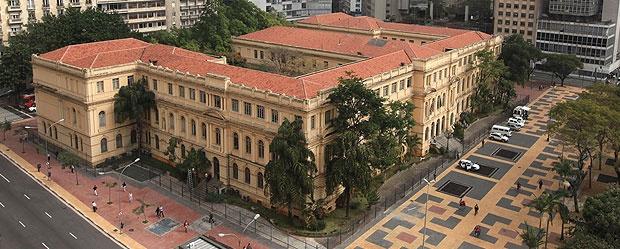Estrutura - Secretaria da Educação do Estado de São Paulo