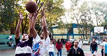 """""""Agita Família"""" conta com programação especial em mais de 2 mil escolas da rede"""