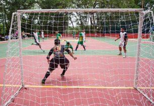 Caieiras e Piracicaba vencem o II Torneio Escola da Família