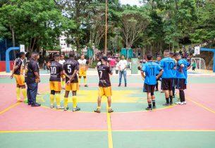 Caieiras e Piracicaba são os vencedores do II Torneio Escola da Família