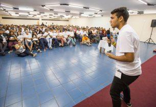 Com verba, Grêmios Estudantis poderão trazer melhorias à comunidade escolar