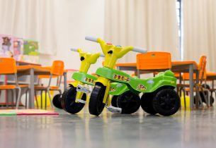 Baixada Santista ganha nova unidade do Programa Creche Escola
