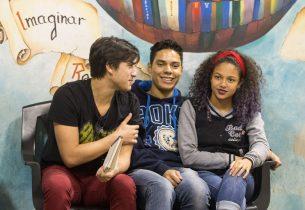 Como o Grêmio Estudantil pode mudar vidas? O exemplo vem de Limeira