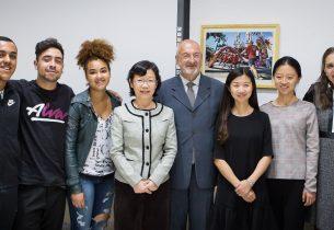 Concurso China e Eu visa reforçar laços entre brasileiros e chineses