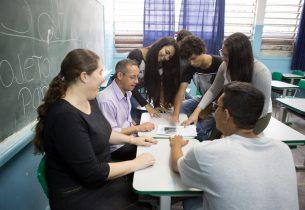 Educação desenvolve ações para combate a conflitos nas escolas