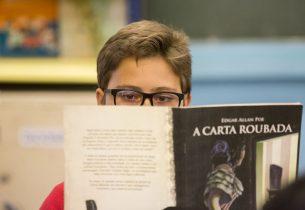 Sala de Leitura: ambiente pedagógico e multidisciplinar