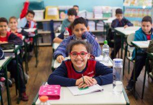 Confira o calendário escolar da rede estadual para o ano letivo de 2018