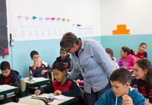Educadores podem contribuir com a criação de um game educativo