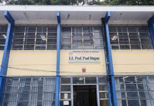 Escolas da rede estadual paulista recebem mais de R$ 52 milhões para manutenção