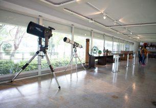 Escolas de SP já podem se inscrever na Olimpíada de Astronomia