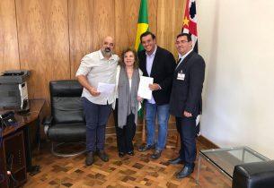 Protocolo beneficia comunidade escolar de Itapecerica da Serra