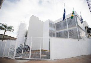 Alunos de Guarulhos ganham nova unidade da escola Victor Civita