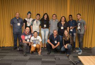 Alunos e professores da rede recebem treinamento no Google