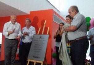 Região de Franca ganha nova unidade do Programa Creche Escola
