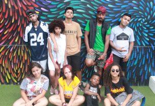 #EscolaDaFamília: dança é ferramenta de transformação social