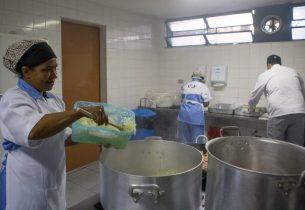Projeto Cozinheiros de Educação inicia nova etapa