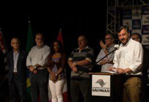 Cidades do interior de SP recebem novas unidades do programa Creche Escola