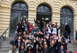 #CNIJMA: alunos fortalecem projeto paulista para a etapa nacional