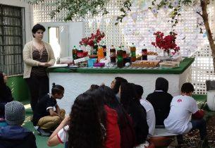 #CNIJMA: conheça o projeto que transformou uma escola inteira