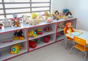 Município de Batatais recebe nova unidade do programa Creche Escola