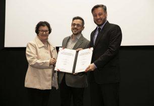 Luis Sobral é o novo presidente da FDE