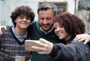 João Cury se reúne com alunos de Guarulhos nesta sexta (15)
