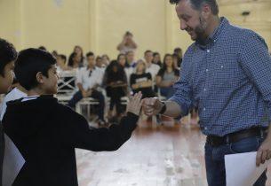 Secretário realiza a nona reunião de Polos em Campinas