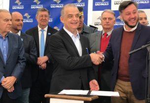 João Cury cria Conselho Estadual de Educação Ambiental