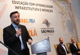 Educação anuncia pacote de ações de R$ 430 milhões para rede estadual