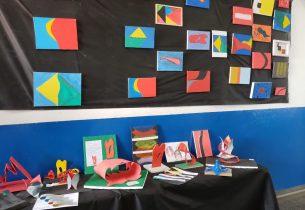 Exposição mistura artes plásticas e interatividade no Memorial da América Latina