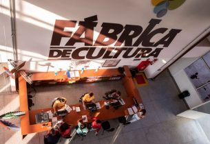 Fábrica de Cultura comemora 7 anos com diversas atrações