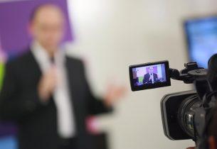 Abertas inscrições para curso gratuito de criação de vídeos para internet