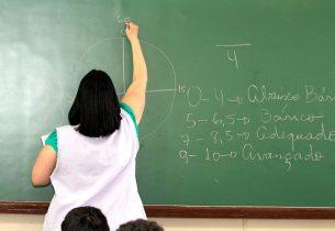 SP confirma processo de atribuição a professores temporários
