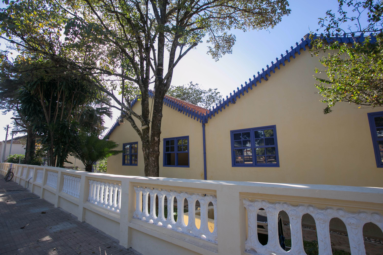 Governador Geraldo Alckmin entrega reforma do Museu Casa Candido Portinari, em Brodowski. Data: 30/05/2014. Local: Brodowski/SP.  Foto: Alexandre Moreira/A2 FOTOGRAFIA