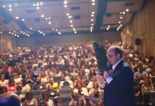 Undime promove encontro para discutir gestão educacional