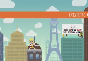 Conheça o game que ampliará seu conhecimento da Língua Portuguesa