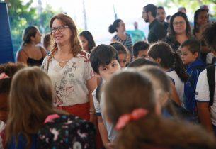 Educação aplica Prova do Mérito para 40 mil professores amanhã (24)