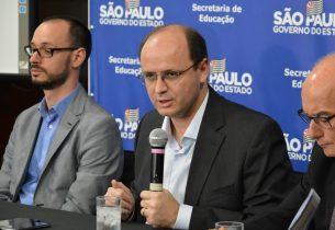 Secretário Rossieli Soares apresenta detalhes sobre Saresp 2018