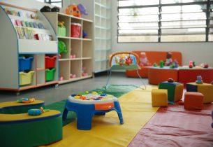 Educação inaugura unidade do Creche Escola em Holambra
