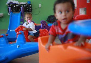 Bragança Paulista recebe duas unidades do programa Creche Escola