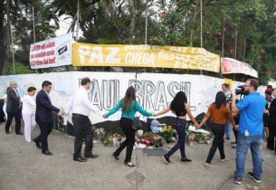 Escola Raul Brasil retoma atividades pedagógicas