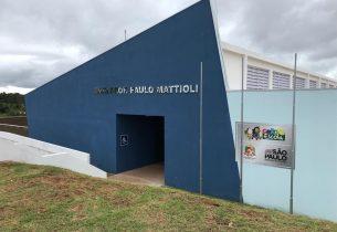Programa Creche Escola entrega unidade em Assis