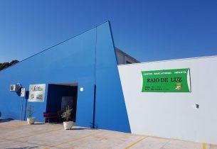 Programa Creche Escola inaugura unidade em Junqueirópolis