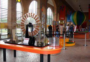 Museu Catavento comemora dez anos com exposições, shows e mais
