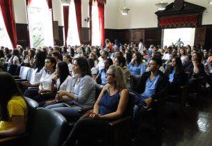 Grêmios Estudantis das escolas da região de São Carlos são diplomados