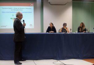 Secretário executivo debate sobre juventude e violência na Unicamp