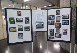 Fotos de Cubatão feitas por alunos da rede ganham exposição na Prefeitura