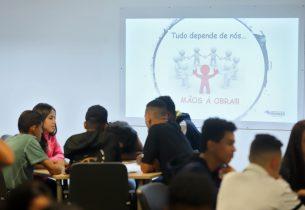 História e singnificado do Grêmio Estudantil é tema de palestra em São José dos Campos